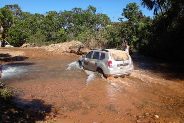 DSC07269 Atravessando o rio